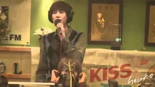 [CLEAR] 101117 KTR Sukira DJ Kyuhyun singing Hope is dream that doesn't sleep (live secret fancam)