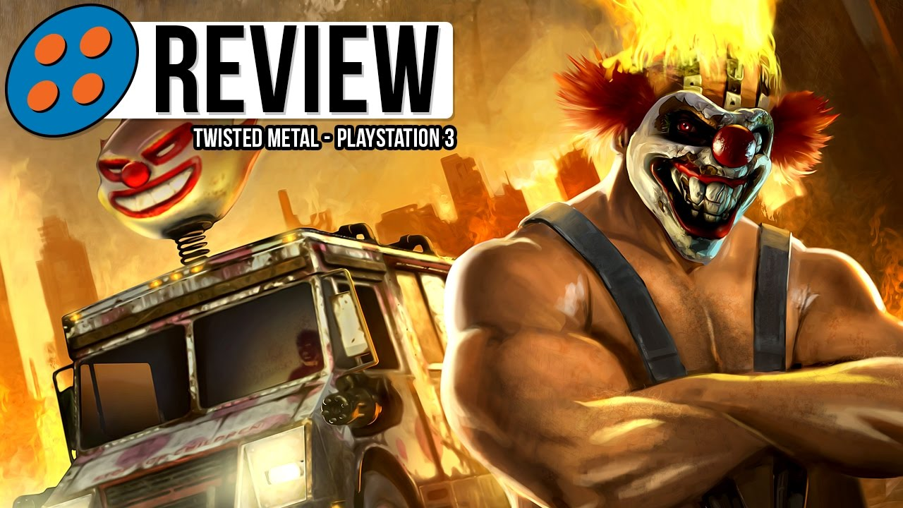 Twisted metal 2012 pc game download