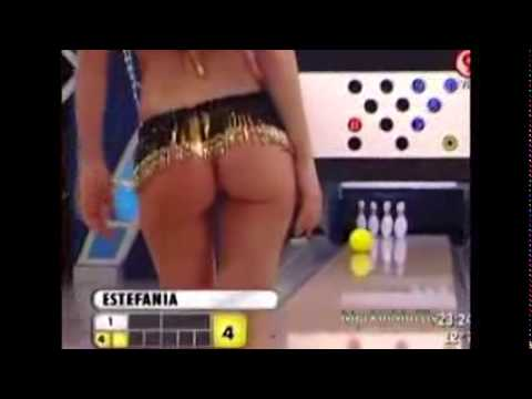 Women's Bowling (Argentina Style) Pt. 1