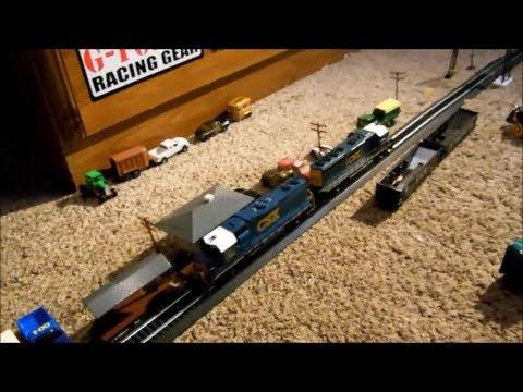 New! Bachmann CSX EMD GP38-2 Ho scale locomotive