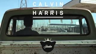 Calvin Harris - Feel So Close (Sender Remix)