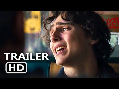 BEAUTIFUL BOY  Trailer 2018 Steve Carell, Timothée Chalamet Movie HD