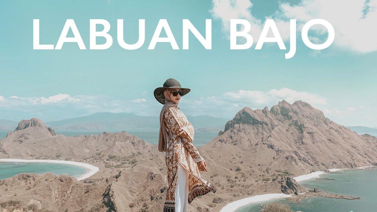 LABUAN BAJO - ONE DAY TRIP SAILING (PADAR ISLAND, KOMODO ...