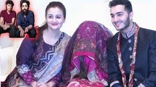 Did Shahveer Jafry get MARRIED?