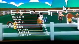 WiiWare: Pokemon Ranch JAP