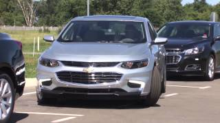 2016 Chevrolet, Buick, GMC and Cadillac Active Safety Technologies | AutoMotoTV