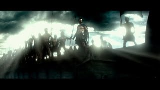 Repeat youtube video 300: Rise of an Empire - Official Trailer 1 [HD]