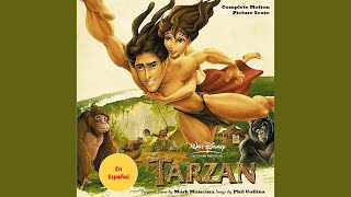 Tarzán - En Mi Corazón Vivirás (Phil Collins)