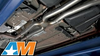 Shop This Flowmaster Exhaust: http://muscle.am/2hwk2Po Subscribe fo...