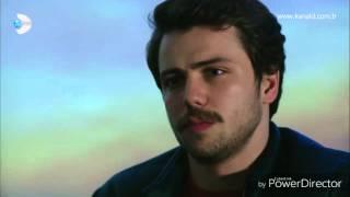 Gunesin Kizlari English Subtitles: Ali and Selin - Will you marry me? ♡ - Bölum 34.