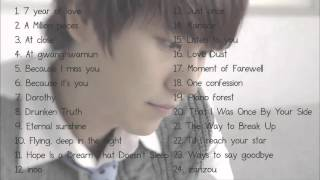 Video CHO KYUHYUN - HIT SONG download MP3, 3GP, MP4, WEBM, AVI, FLV Desember 2017
