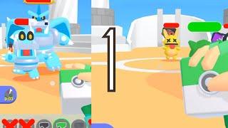 Monster Box - Gameplay 1 screenshot 3