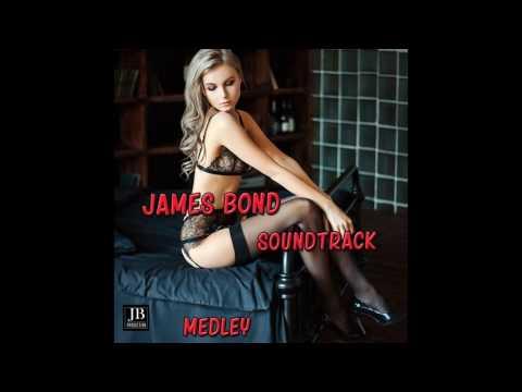 Hanny Williams - James Bond 007 Soundtrack Medley: Theme from DR. No / Moonraker / The Living Daylig