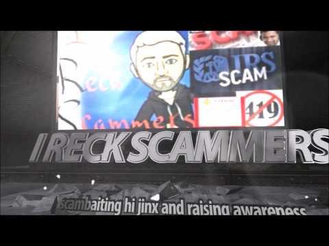 HMRC SCAM! (UK Tax scam) part 2