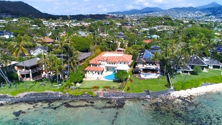 9 Most Expensive Homes Sold in Honolulu, Hawaii