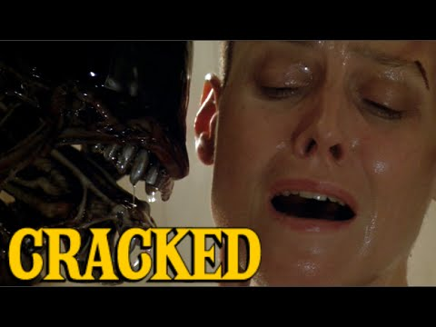 14 Movie Special Effects You Won't Believe Weren't CGI - Cracked Field Trip