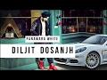 Panamera White Diljit Dosanjh ft Mickey Singh   Full Video   Latest Punjabi Song 2017