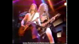 TED NUGENT - Need You Bad