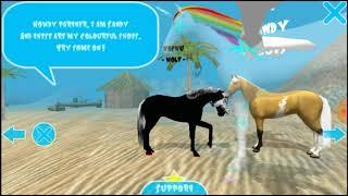 Симулятор лошади онлайн