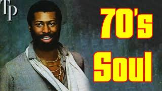 70's Soul | Commodores, Smokey Robinson, Tower Of Power, Al Green, Al Green & More