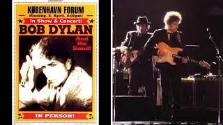 Bob Dylan - Sugar Baby (Copenhagen 2002)