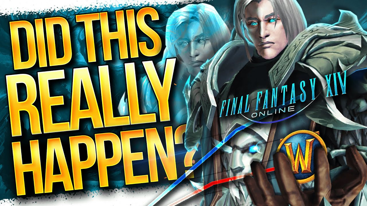 Did WoW REALLY Lose The #1 Spot?, The TRUTH Of The Anduin Cinematic, PTR Fixes & Issues, & MORE!