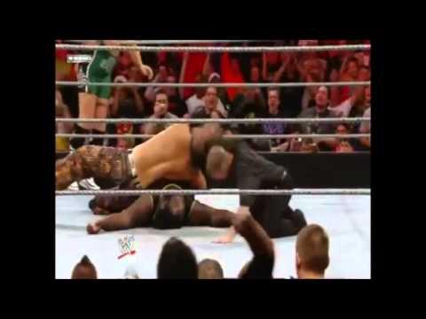 WWE Matt Hardy  TOP 10 Twist of Fate