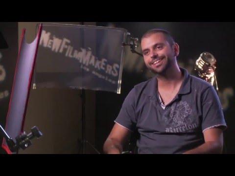 Interview | Dir. Alexis Morante | September 2012 - NFMLA