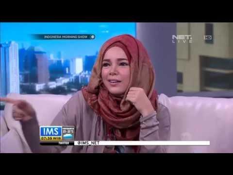 Talk Show Bersama Bintang Film Haji Backpacker -IMS