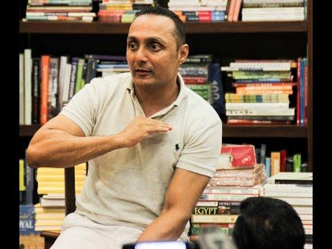 Mumbai Local with Rahul Bose : The Sacred and the Profane