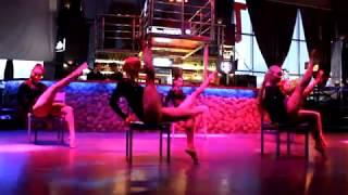 Студия танца и акробатики Гравитация Кемерово