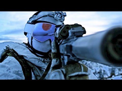 アメリカ海軍・新兵募集ビデオ - United States Navy Recruiting Video