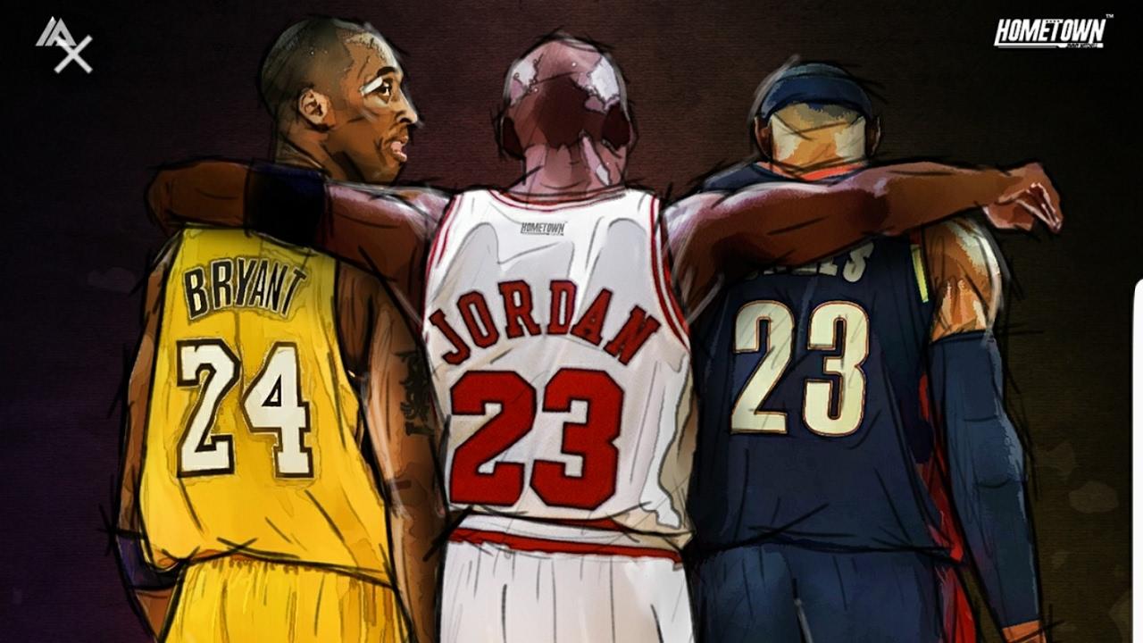 Lebron James Quotes Wallpaper Lebron James Vs Michael Jordan And Kobe Bryant Youtube