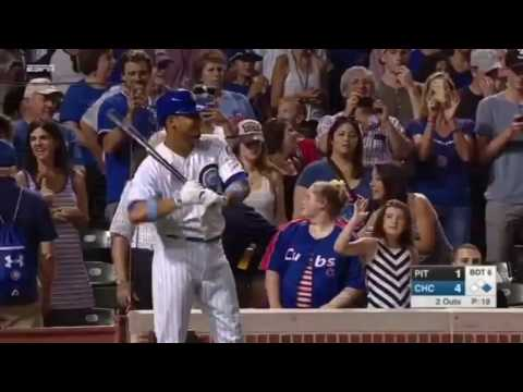 """•CHILLS• """"Demons"""" Chicago Cubs 2016 Playoff Hype Video."""