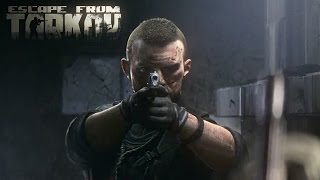 Escape from Tarkov - Новая игра от русских разработчиков