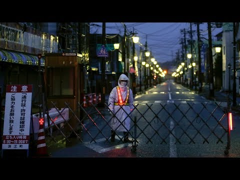 Full Documentary on Fukushima Nuclear Disaster
