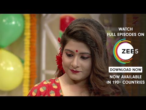 Rannaghor - Zee Bangla Food Recipe - Epi 3487 - May 9, 2017 - Cooking Show Tv Serial - Best Scene