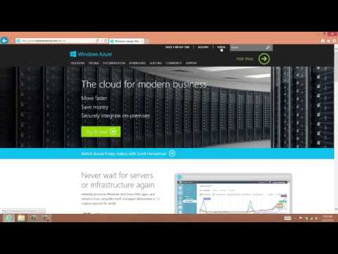 Microsoft Azure Partner in Canada | Encore Business Solutions
