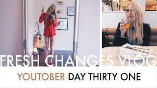 New Changes + Updated Bedroom Tour thumbnail
