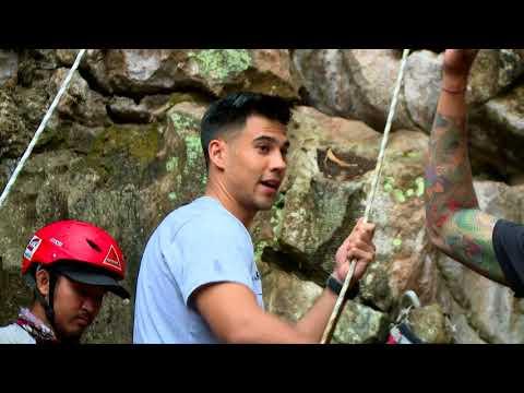 MY TRIP MY ADVENTURE - Pesona Alam Di Tanah Sunda (17/9/17) Part 1