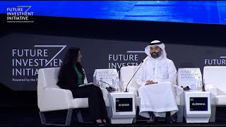What's next for telecommunications – Future Investment Initiative 2019 – Day 3