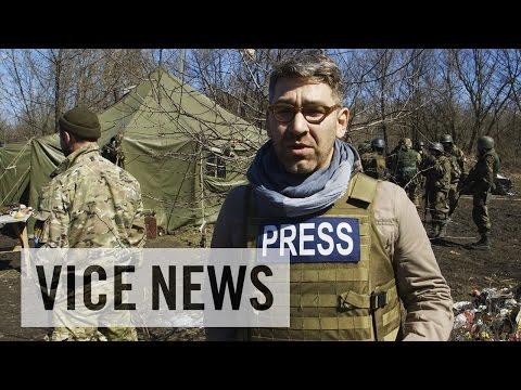 Selfie Soldiers: Russia Checks in to Ukraine