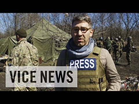 Selfie Soldiers: Russia Checks in to Ukraine