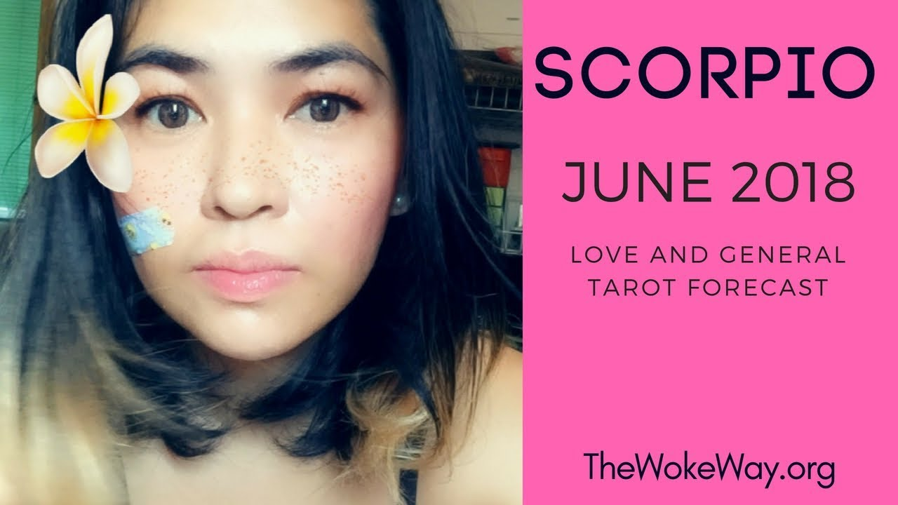 SCORPIO - MO' MONEY MO' PROBLEMS - FIGHTING OVER INHERITANCE | JUNE 2018 | TheWokeWay.org