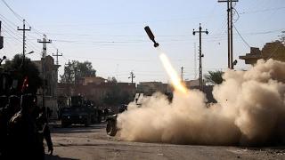 أخبار عربية | داعش يفجر جسورا في الموصل لعرقلة القوات العراقية