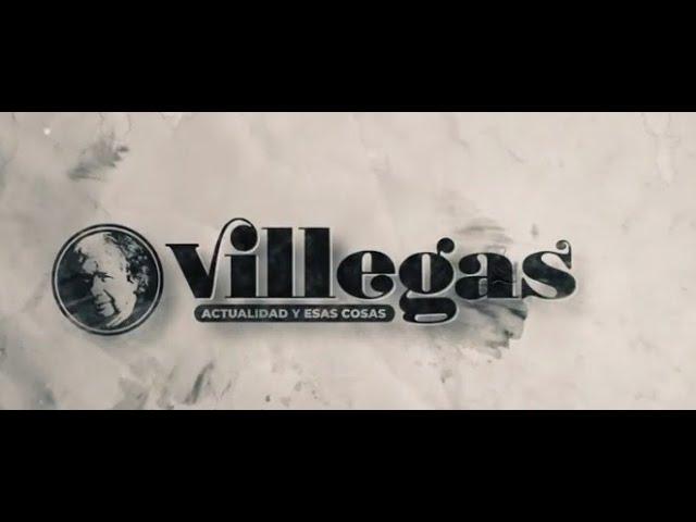 Cuenta Pública 🏰🇨🇱 | El portal del Villegas, 3 de Junio