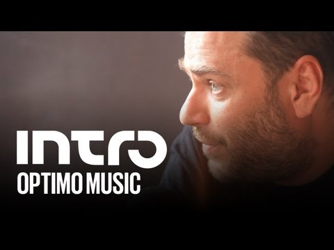 GLASGOW SPECIAL - Optimo Music