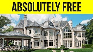 Mansions No One Wants To Buy For Any Price