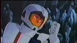Gundam Music Video - Veteran of the Psychic Wars