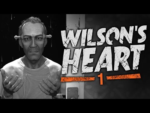 Wilson's Heart VR #1 - Special Patient (Oculus Touch)